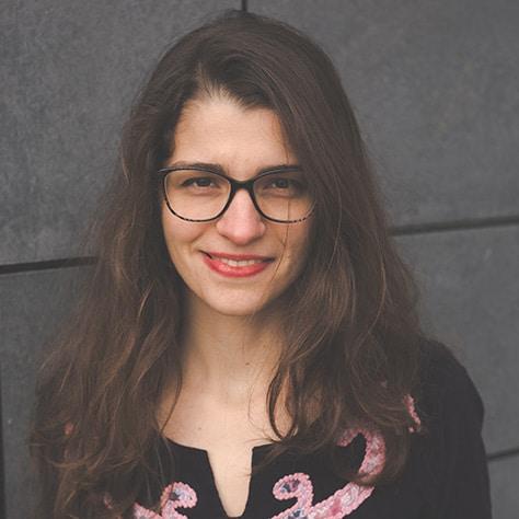 Irina Luca