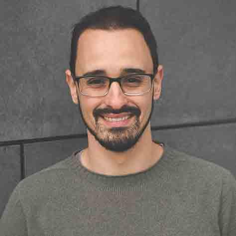 Michel Correa dos Ramos